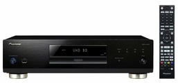 Ultra HD Blu-ray-плеер Pioneer UDP-LX500