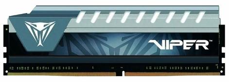 Оперативная память 4 ГБ 1 шт. Patriot Memory PVE44G266C6GY