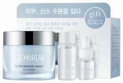Набор Cremorlab O2 Couture Hydra Intense Cream