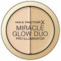 Max Factor Хайлайтер Miracle Glow Duo
