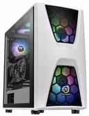 Компьютерный корпус Thermaltake Commander C34 TG Snow ARGB CA-1N5-00M6WN-00 White