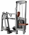 Тренажер со встроенными весами Bronze Gym D-004