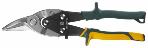 Строительные ножницы правые 260 мм Kraftool Alligator 2328-R