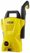 Мойка высокого давления KARCHER K 2 Basic 1.4 кВт
