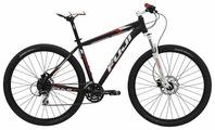 Горный (MTB) велосипед Fuji Bikes Nevada 29 1.6 (2014)