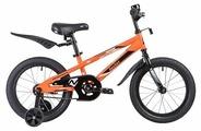 Детский велосипед Novatrack Juster 16 (2019)