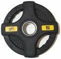 Диск Original FitTools FT-2HGP 5 кг