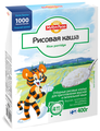 Myllyn Paras Тигренок Каша рисовая, 400 г