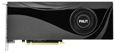 Видеокарта Palit GeForce RTX 2080 1515MHz PCI-E 3.0 8192MB 14000MHz 256 bit HDMI HDCP