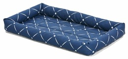Лежак для собак, для кошек Midwest Ashton 76х53х8 см