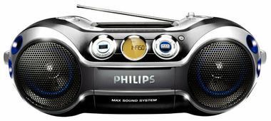 Магнитола Philips AZ 5836