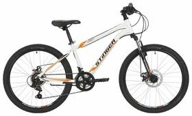 Подростковый горный (MTB) велосипед Stinger Element D 24 (2019)