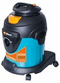 Строительный пылесос Bort BSS-1415-Aqua 1400 Вт