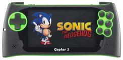 Игровая приставка SEGA Genesis Gopher 2 (700 игр)