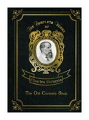 "Dickens Charles ""The Old Curiosity Shop. Volume 13"""