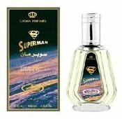 Al Rehab Superman