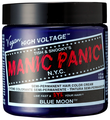 Крем Manic Panic High Voltage Blue Moon синий оттенок