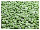 Aretol Замороженный горошек зеленый 400 г