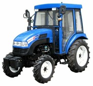 Мини-трактор MasterYard М504 4WD