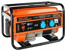 Бензиновый генератор PATRIOT Max Power SRGE 3800 (474 10 3155) (2800 Вт)