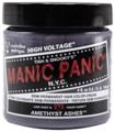 Крем Manic Panic High Voltage Amethyst Ashes фиолетовый оттенок