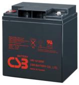 Аккумуляторная батарея CSB HR 12120W 30 А·ч