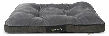 Лежак для собак Scruffs Chester Mattress L 100х70х8 см
