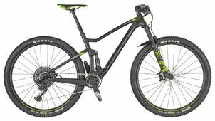 Горный (MTB) велосипед Scott Spark 920 (2019)