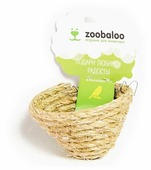 Гнездо Zoobaloo 566 10х10х6см