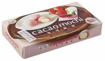 Моти Royal Family Cacao Mochi Strawberry Какао Клубника 80 г