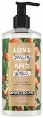 Лосьон для тела Love Beauty and Planet Бархатное масло ши