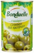 Bonduelle Оливки без косточки, жестяная банка 300 г