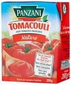 Томакули натуральный PANZANI картонная коробка 200 г