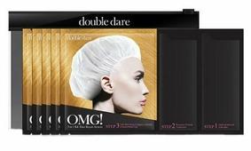 Набор Double Dare OMG! 3in1 kit hair repair system 5 штук