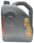 Трансмиссионное масло Mercedes-Benz MB 236.15