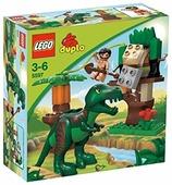 Конструктор LEGO Duplo 5597 Ловушка для Динозавра