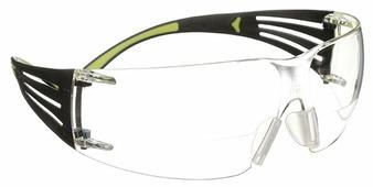 Очки защитные открытые 3М SecureFit 401 прозрачная линза (UU003704788)