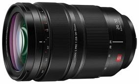 Объектив Panasonic 24-70mm f/2.8 Lumix S Pro