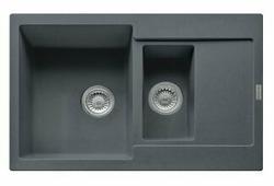 Врезная кухонная мойка FRANKE MRG 651-78 78х50см искусственный гранит