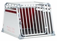 Переноска-клиппер для собак 4pets PRO4 Large 94х81.5х66 см