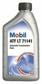 Трансмиссионное масло MOBIL ATF LT 71141