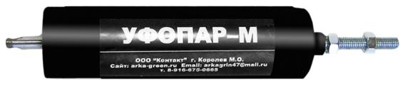 Автомат для проветривания УФОПАР -М на форточку
