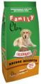 Корм для собак CLAN Family Сухой корм Мясное ассорти