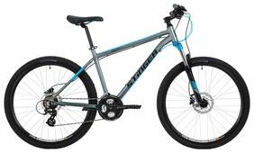 Горный (MTB) велосипед Stinger Graphite Pro 27.5 (2019)