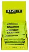 Фруктовый батончик R.A.W. Life Орехово-фруктовый батончик R.A.W. LIFE без сахара Лайм - Имбирь, 20 шт