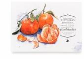 Альбом для акварели Малевичъ White Swan 32 х 23 см, 250 г/м², 20 л.