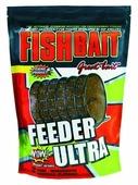 Прикормочная смесь FishBait Feeder Ultra Белая рыба