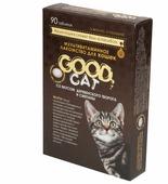 Добавка в корм GOOD Cat творог деревенский со сметаной