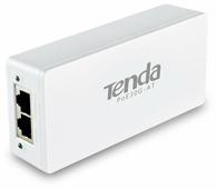 аксессуары для монтажа PoE адаптер Tenda PoE30G-AT