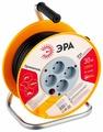 ЭРА RP-4-2x1.0-30m Удлин-ль силовой пласт. катушка без зазем. 30м 4гн 2х1мм2 (2/48)